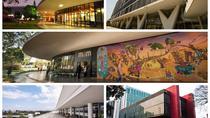 8-hour - Art - Museums Tour São Paulo, São Paulo, Cultural Tours