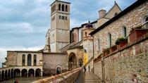 3 DAYS PRIVATE TOUR THE GEMS OF UMBRIA, Assisi, Private Sightseeing Tours