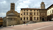 Arezzo Walking Tour with Professional Guide, Arezzo, Cultural Tours