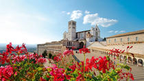 Assisi Private Walking Tour, Perugia