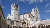 Basilica of Saint Francis Group Tour with a local guide, Perugia, Cultural Tours