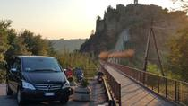 Civita di Bagnoregio Round Trip Shuttle Transfer from Orvieto, Orvieto, Airport & Ground Transfers