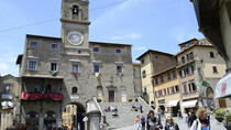 Cortona walking tour Under the Tuscan Sun, Arezzo, Walking Tours