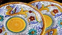 Food and Artisan tour of Assisi