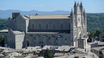 Orvieto and Civita di Bagnoregio including Underground Tour and Lunch, Orvieto, Underground Tours