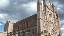 Orvieto Private Walking Tour, Orvieto, City Tours