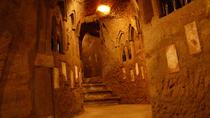 Orvieto's Underground Tour with Wine Tasting and Light Lunch, Orvieto