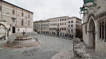 Perugia Private Walking Tour, Perugia, null
