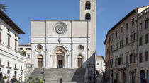 Private tour of Todi with a local guide, Umbria, Private Sightseeing Tours