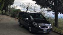 Private transfer from Umbria Assisi-Perugia-Orvieto area to Rome city or airport, Perugia