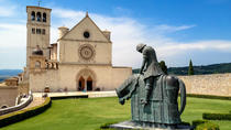 Rome to Florence luxury transfer with Orvieto & Assisi tour and light lunch, Rome, Airport & Ground ...