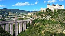 Spoleto Private Walking Tour, Umbria