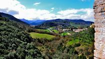 Spoleto Private Walking Tour