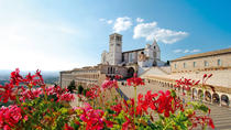 Tour a piedi privato di Assisi, Perugia, Private Sightseeing Tours