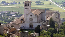 Visite en petit groupe d'Assise, Assisi, Walking Tours