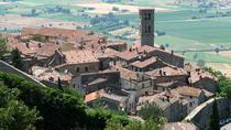 Your First Time in Cortona Small Group Walking Tour, Montepulciano, Cultural Tours