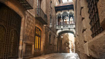 Private Guided Walking Tour of Gothic Quarter in Barcelona, Barcelona, Private Sightseeing Tours