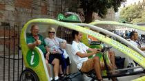 The Old Town Pedicab Tour, Barcelona, Private Sightseeing Tours