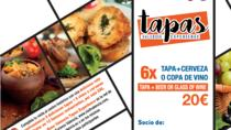 Valencia Tapas Experience, Valencia, Food Tours