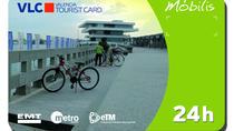 Valencia Tourist Card 24h, Valencia, Attraction Tickets
