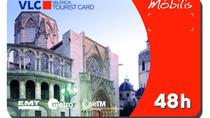 Valencia Tourist Card 48h, Valencia, Airport & Ground Transfers