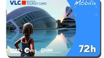 Valencia Tourist Card 72h, Valencia, Airport & Ground Transfers