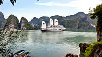 Signature Ha Long Cruise, Halong Bay, Day Cruises