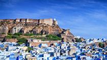 03 Days Trip of Blue City (Jodhpur), Jodhpur, Multi-day Tours