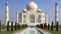 Delhi Agra Pick Up & Drop by Private Car, New Delhi, Airport & Ground Transfers
