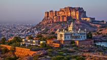 Heritage Cultural Tour of Rajasthan in 11 Days, Jaipur, Multi-day Tours