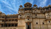 Jaipur Jodhpur Udaipur in 06 Days, Jaipur, Multi-day Tours