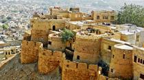 Jodhpur Jaisalmer in 05 Days, Jodhpur, Multi-day Tours
