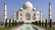 Private Delhi Agra Jaipur with Ranthambore National Park, New Delhi, Attraction Tickets