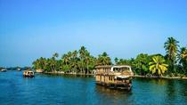 Private South India Munnar Aleppey Tour in 04 Days, Kochi, Private Sightseeing Tours