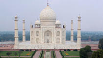 Taj Mahal Trip from Jaipur with Lunch and Guide, Jaipur, Day Trips