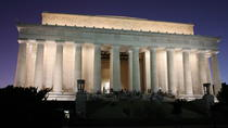 3 Hour Moonlight Tour of Washington DC, Washington DC, Night Tours