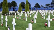 Full-Day Group Tour of American D-Day Beaches from Bayeux, Bayeux, Historical & Heritage Tours