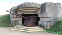 Half-Day Tour to the British D-Day Beaches Including the Gold Beach Sector from Bayeux, Bayeux, ...