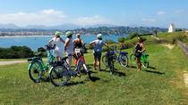 Electric Bike Tour: Biarritz and Saint-Jean-de-Luz, Biarritz, Bike & Mountain Bike Tours