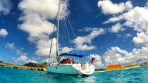 SoloBon Private Sail & Snorkel Safari, Kralendijk, Sailing Trips