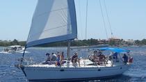 SoloBon's weekly Sail & Snorkel Safari, Kralendijk, Sailing Trips