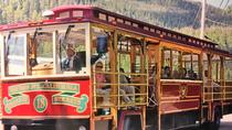Cable Car Trolley, Seattle, Trolley Tours