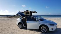 Tesla City Tours and MadKap Beach Experience, Freeport, Cultural Tours
