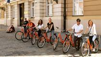 Classic Zagreb Bike Tour - afternoon, Zagreb, Walking Tours
