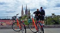 Classic Zagreb Bike Tour - afternoon, Zagreb, Bike & Mountain Bike Tours