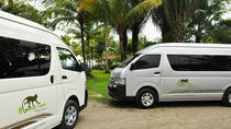 Transfer Liberia Airport to Samara and Carrillo Beach, Liberia, Airport & Ground Transfers