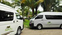 Transfer Samara and Carrillo Beach to Liberia Airport, Sámara, Airport & Ground Transfers