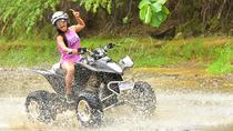 2 Hour ATV River and Jungle Tour, Jaco, 4WD, ATV & Off-Road Tours