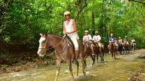 Horseback Riding and Waterfall Tour, San Jose, Horseback Riding