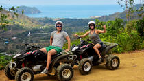 One Day Adventure Tour from San Jose, San Jose, 4WD, ATV & Off-Road Tours